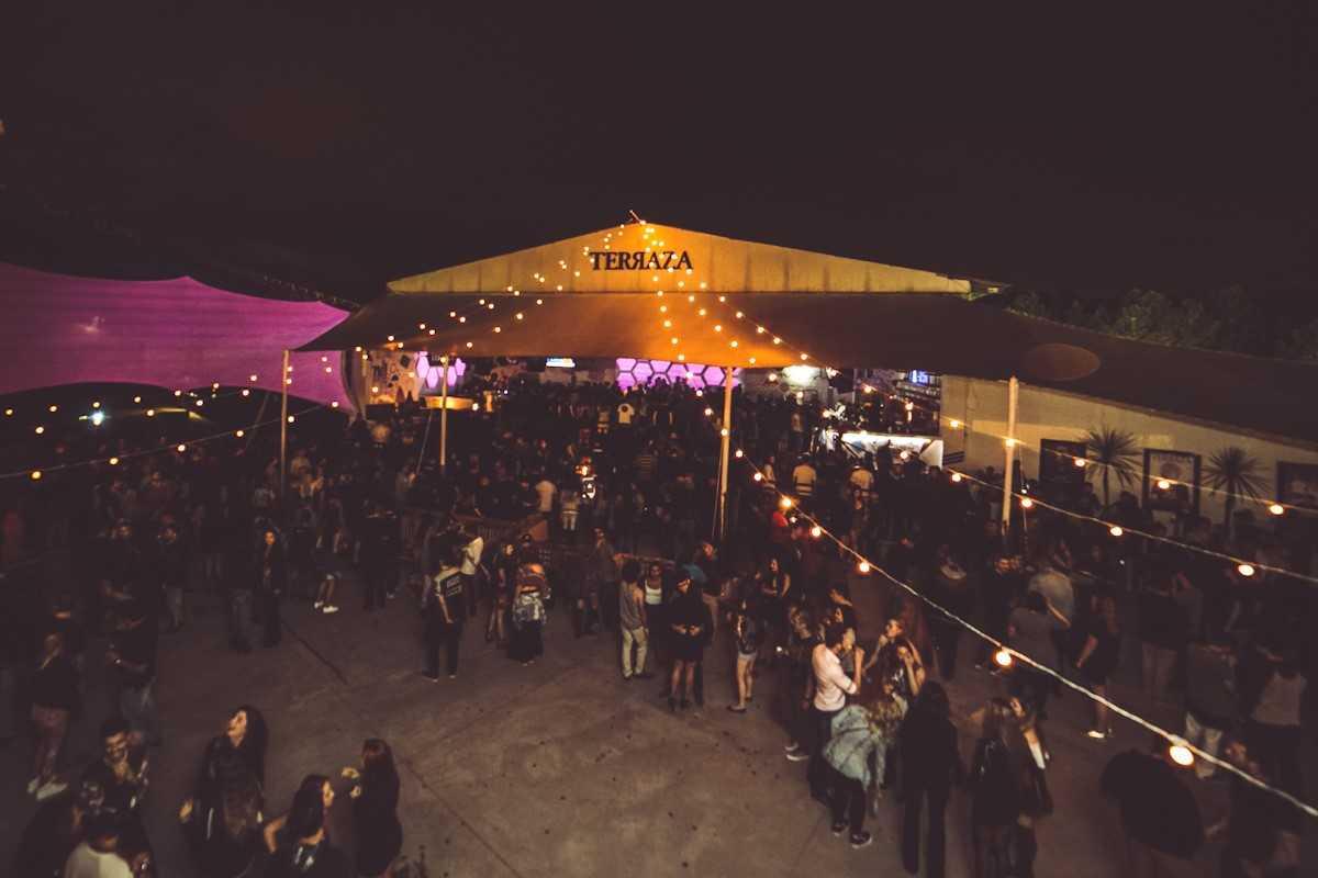 Terraza Nocturna se consolida como um dos eventos mais aguardados da temporada | Foto Divullgação