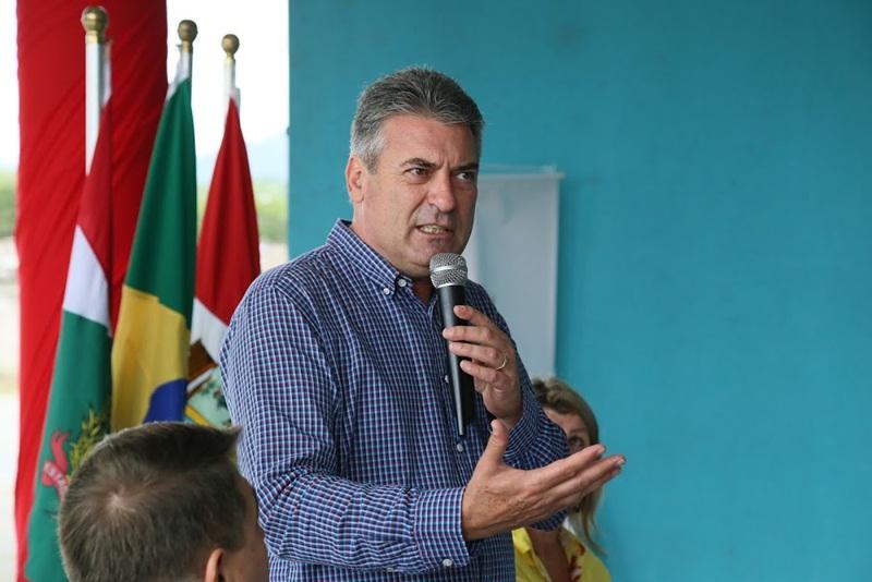Mariani teve três mandatos como representante catarinense no Congresso Nacional | Foto Eduardo Montecino/OCP News