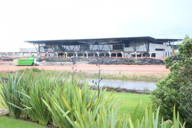 Novo aeroporto de Florianópolis será inaugurado no dia 1 de outubro | Foto Divulgação