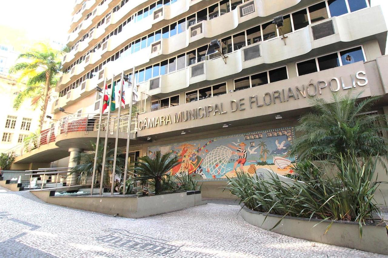 Comissão Parlementar Especial foi aprovada na Câmara de Vereadores  Foto Édio Hèlio Ramos/CMF/Divulgação