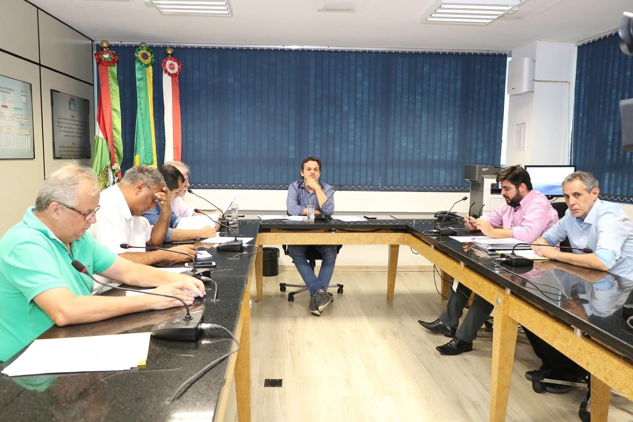 CPI do Transporte aprovou, por unanimidade, o relatório preliminar | Edio Helio Ramos / Divulgação/CMF