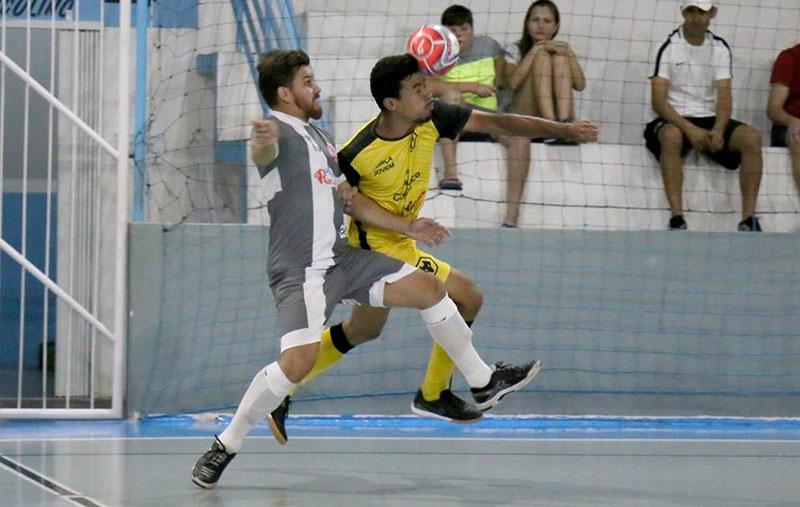 8e17c5d48d Duelos semifinais agitam a Copa Beira Rio de Futsal