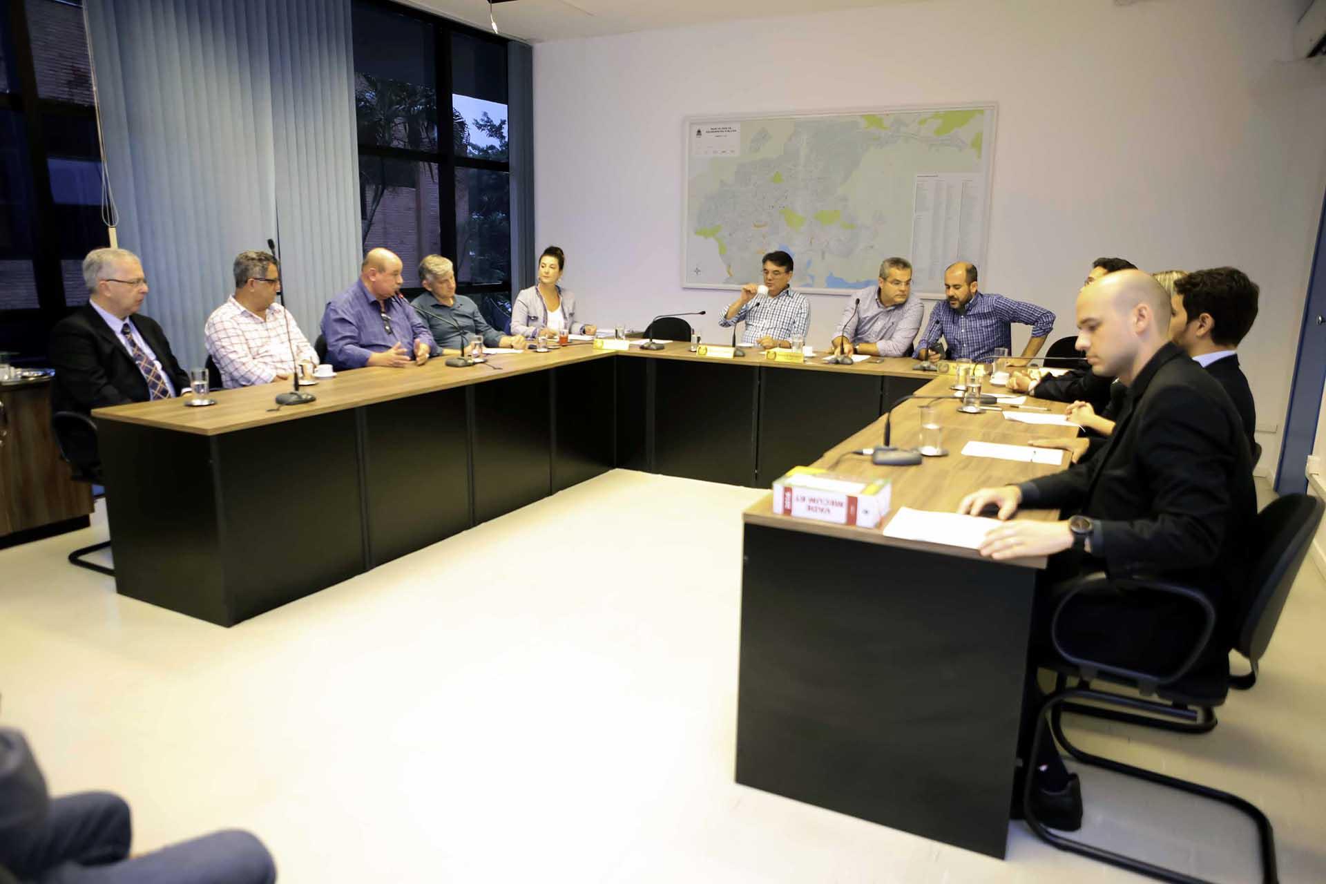 Texto foi aprovado por unanimidade na comissão de legislação | Foto Divulgação Mauro Arthur Schlieck/CVJ