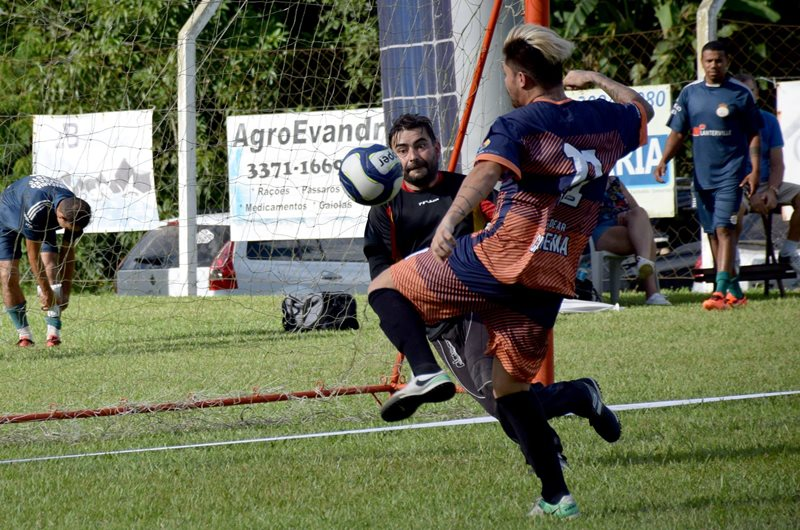 Copa Flamengo de Futebol Suíço entra em sua fase eliminatória | Foto Lucas Pavin/Avante! Esportes