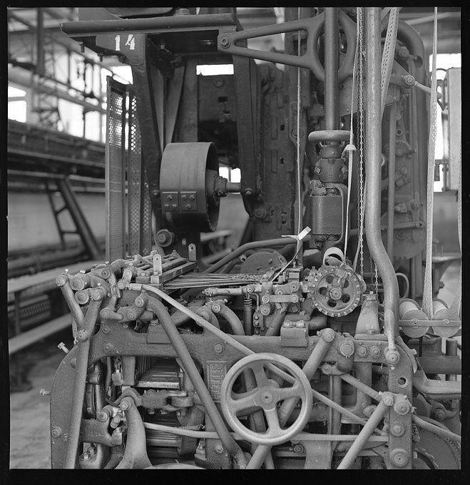 As imagens mostram dois ensaios realizados no prédio da Fábrica de Bordados Hoepcke | Foto Claudio Brandão
