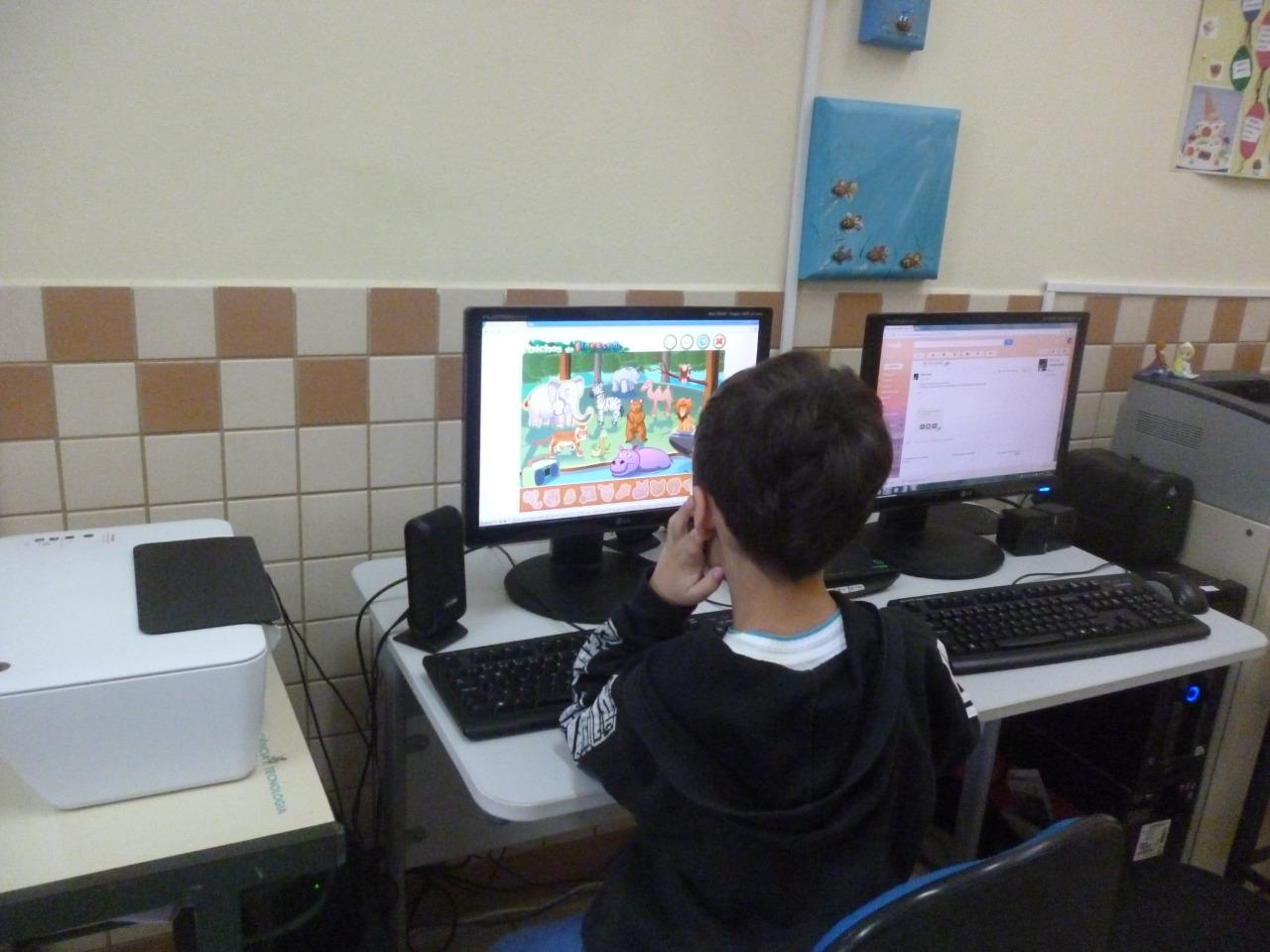 Em 2019 a rede municipal terá 35 salas para 1.100 educandos | Foto PMF/Divulgação
