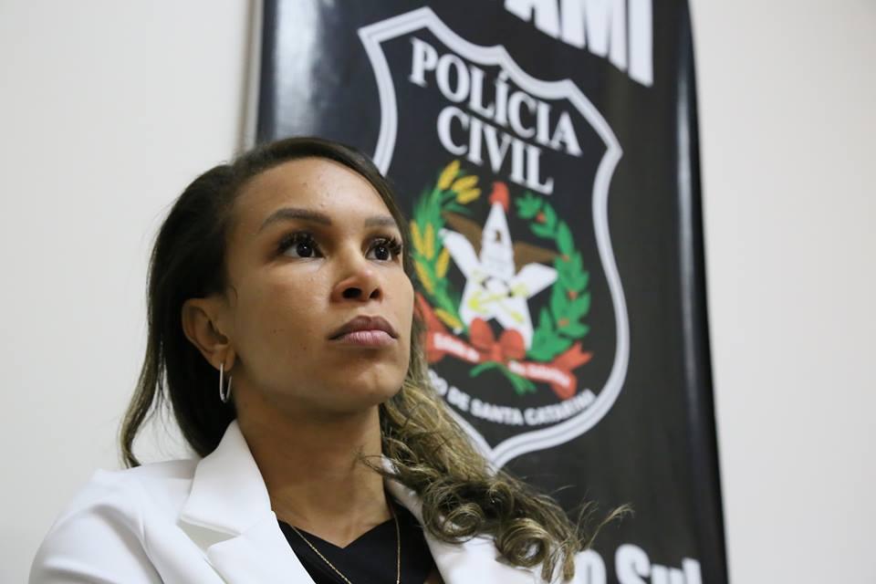 Claudia conta que foi bem acolhida na cidade | Foto Eduardo Montecino/OCP News