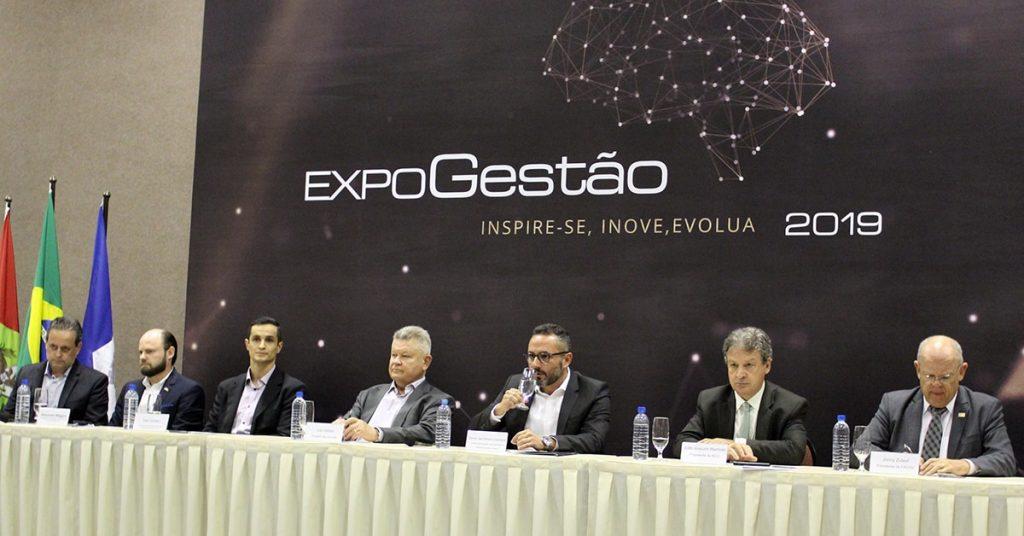Foto Divulgação/Acij