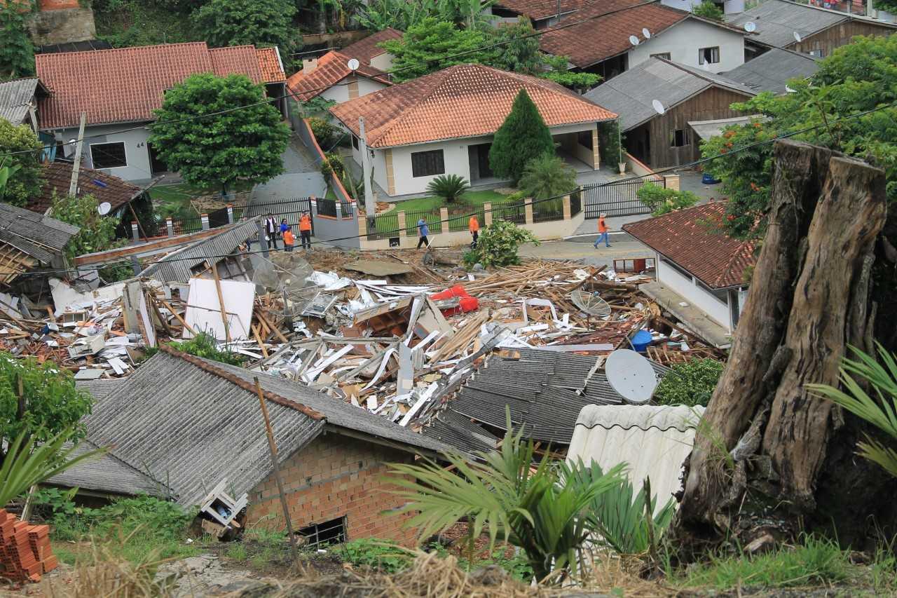 Foto: Prefeitura de Guaramirim