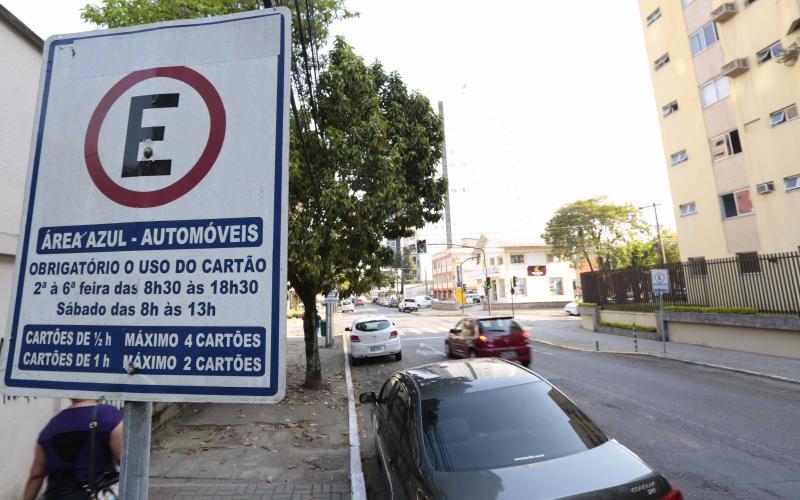 Ideia do governo é municipalizar o serviço | Foto Divulgação Arquivo/Prefeitura de Joinville