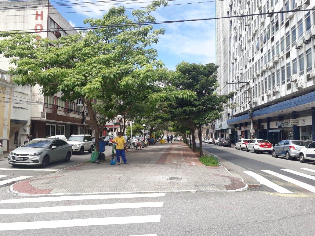 Florianópolis terá mais um dia de muito calor nesta sexta-feira (08)   Foto Ewaldo Willerding/OCPNews