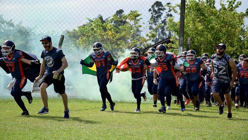 Foto Lucas Pavin/Avante! Esportes