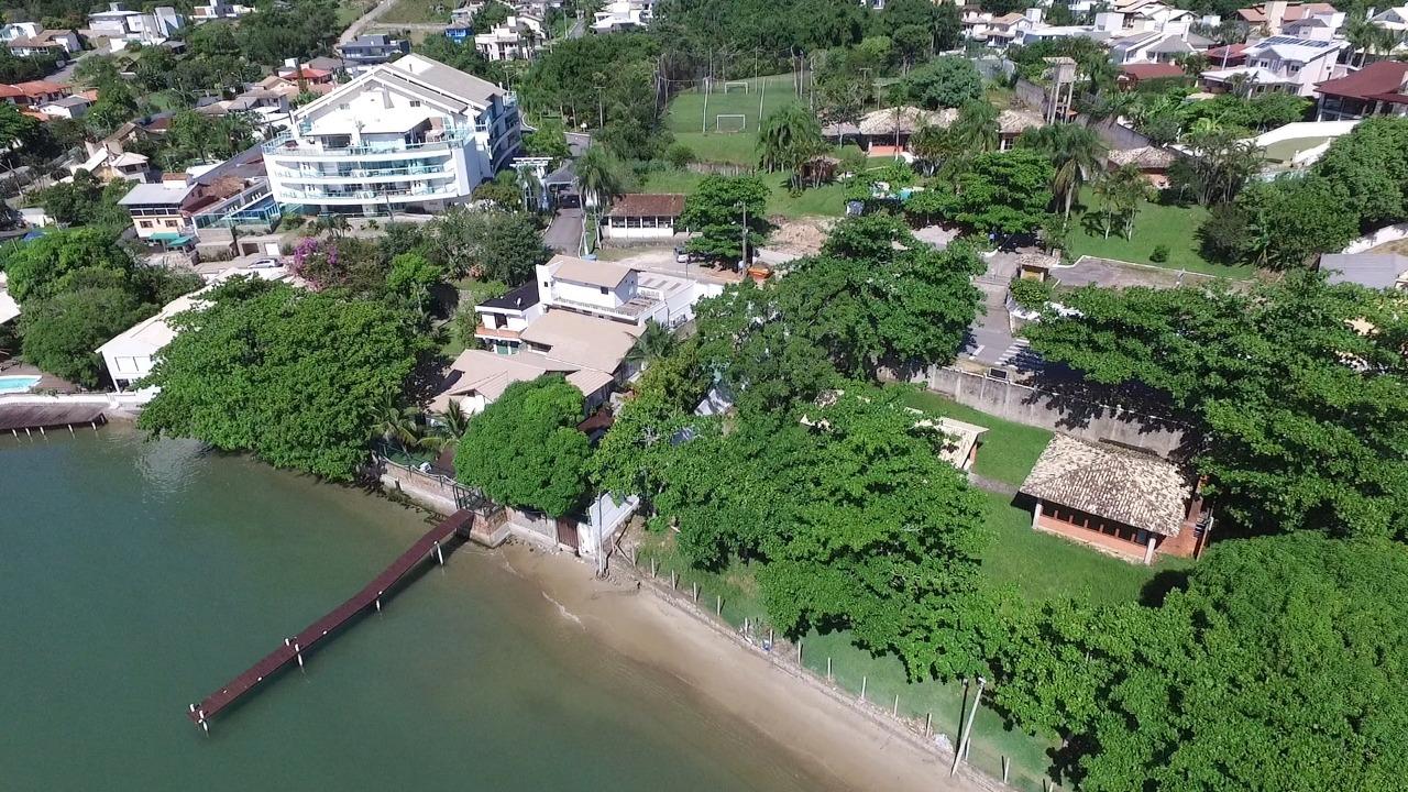 O terreno possui 8.826,98 metros quadrados de área, com potencial construtivo estimado de 12.000 metros quadrados, conforme a nova lei de zoneamento urbano da Capital | Foto Divulgação