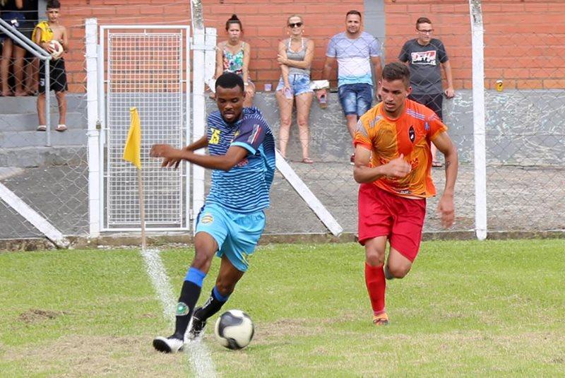 Copa Tricolor da Barra de Futebol define semifinalistas | Foto Lucas Pavin/Avante! Esportes