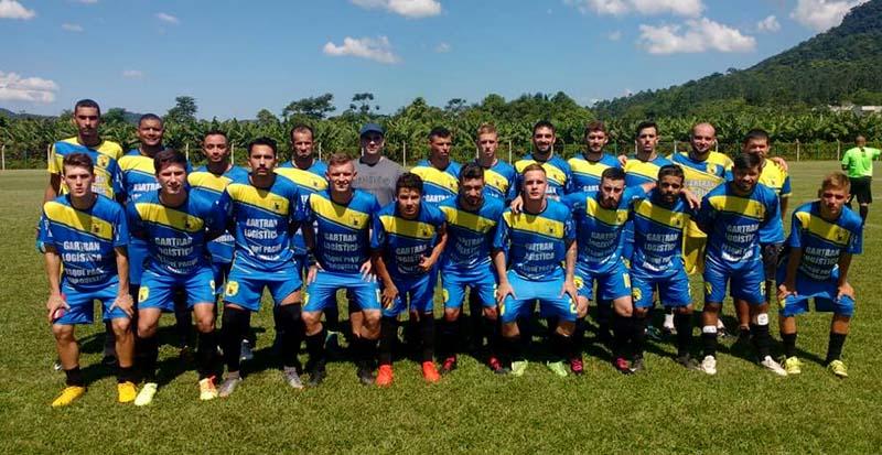 Santo Antônio disputa título da Copa Tricolor da Barra em casa | Foto Divulgação