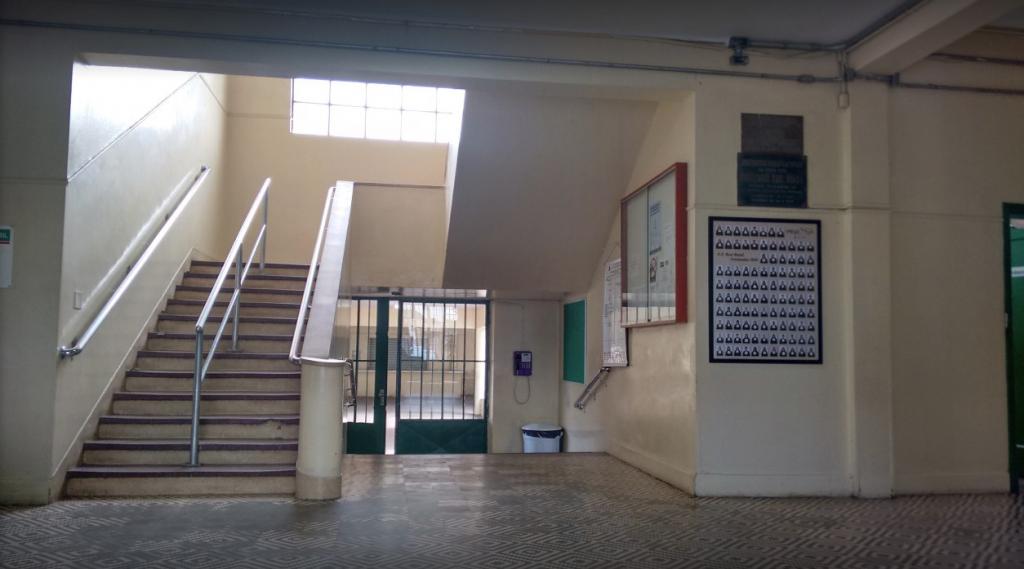 Escola Estadual Raul Brasil fica localizada no bairro Jardim Imperador | Foto: Divulgação