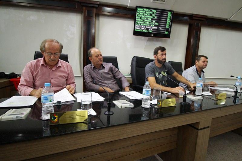 Projeto estava na pauta da sessão de quinta-feira, mas foi retirado com pedido de vistas | Foto Divulgação/CMJS