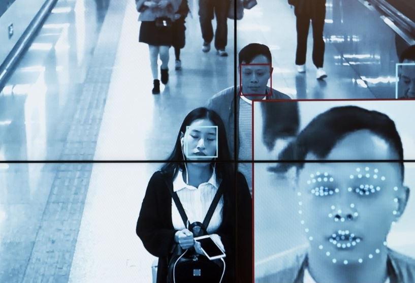 Situação semelhante já ocorre na China, em locais de grande movimentação. Foto: Divulgação