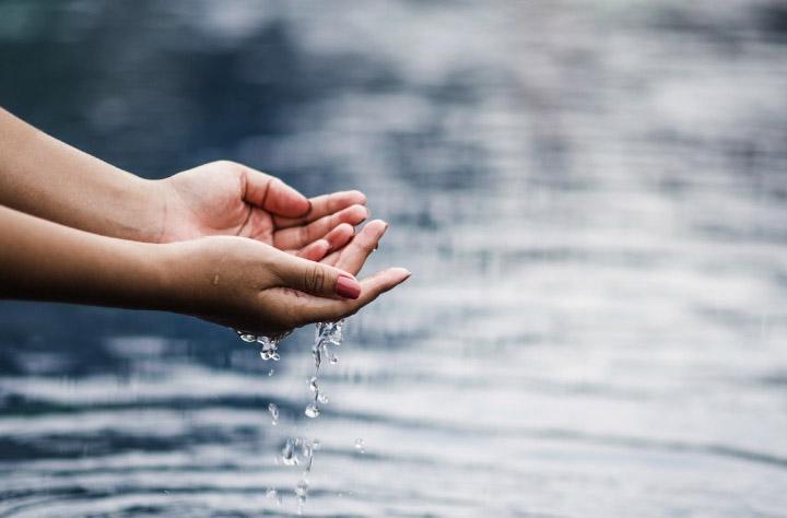 O objetivo é mostrar o caminho da água, desde a captação no rio até ser tratada e devolvida ao meio ambiente   Foto Divulgação